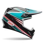 Bell MX-9 Airtrix Paradise Helmet