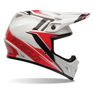Bell MX-9 Barricade Motorcycle Helmet
