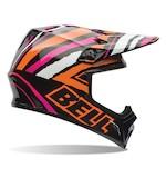 Bell MX-9 Tagger Scrub Helmet