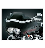 Kuryakyn Sport Windshield For Harley Road Glide 1998-2013