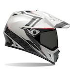Bell MX-9 Adventure Barricade Helmet