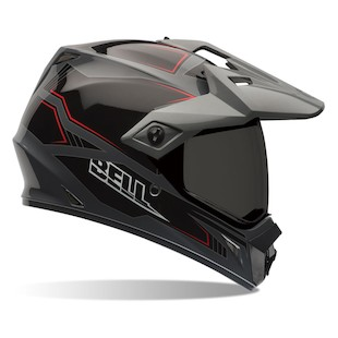 Bell MX-9 Adventure Blockade Helmet