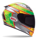 Bell Star Carbon Fillmore Helmet (Size XL Only)
