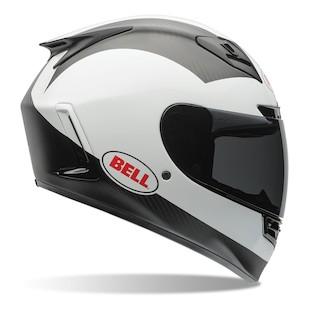 Bell Star Carbon Dunlop Motorcycle Helmet