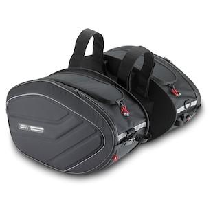Givi EA100 Easy Range Saddlebags