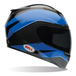 Bell RS-1 Gage Motorcycle Helmet