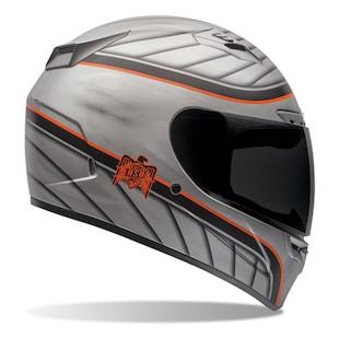 Bell Vortex RSD Dyna Motorcycle Helmet