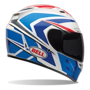 Bell Vortex Grinder Motorcycle Helmet