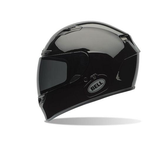 Bell Qualifier Dlx >> Bell Qualifier DLX Helmet - RevZilla