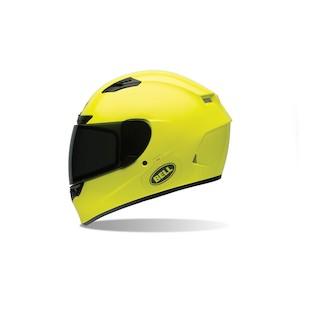 Bell Qualifier DLX Hi-Vis Motorcycle Helmet