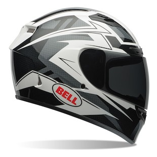 Bell Qualifier DLX Clutch Motorcycle Helmet
