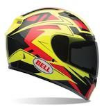 Bell Qualifier DLX Clutch Helmet