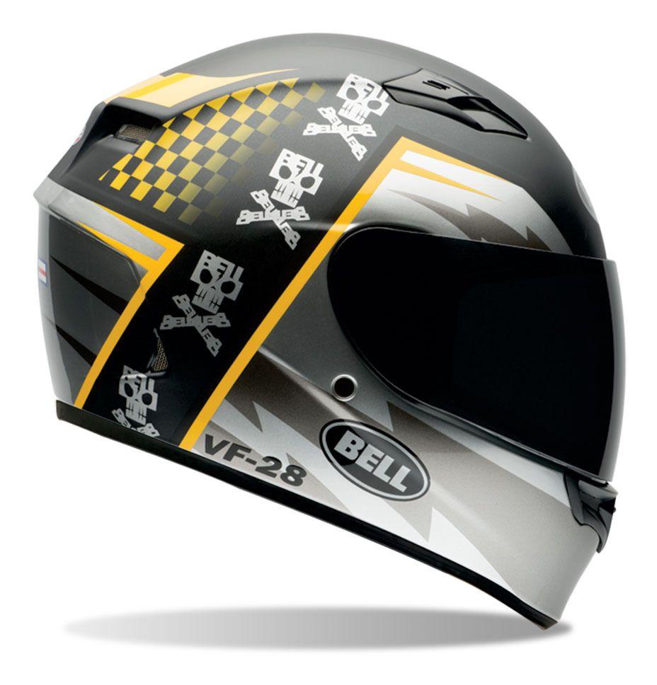 Bell Dual Sport Helmet >> Bell Qualifier Airtrix Battle Helmet | 20% ($21.99) Off! - RevZilla
