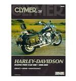 Clymer Manual Harley-Davidson FLS / FXS 2000-2005 [Open Box]