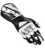 Spidi STR-3 Gloves White/Black / 3XL [Blemished]