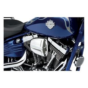 Cobra PowrFlo Air Intake System For Harley Sportster 2004-2017