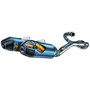 FMF Factory 4.1 RCT Exhaust System Honda CRF450R 2013-2014