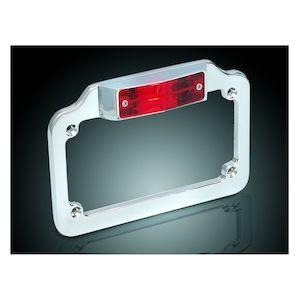 Kuryakyn Lighted License Plate Frame