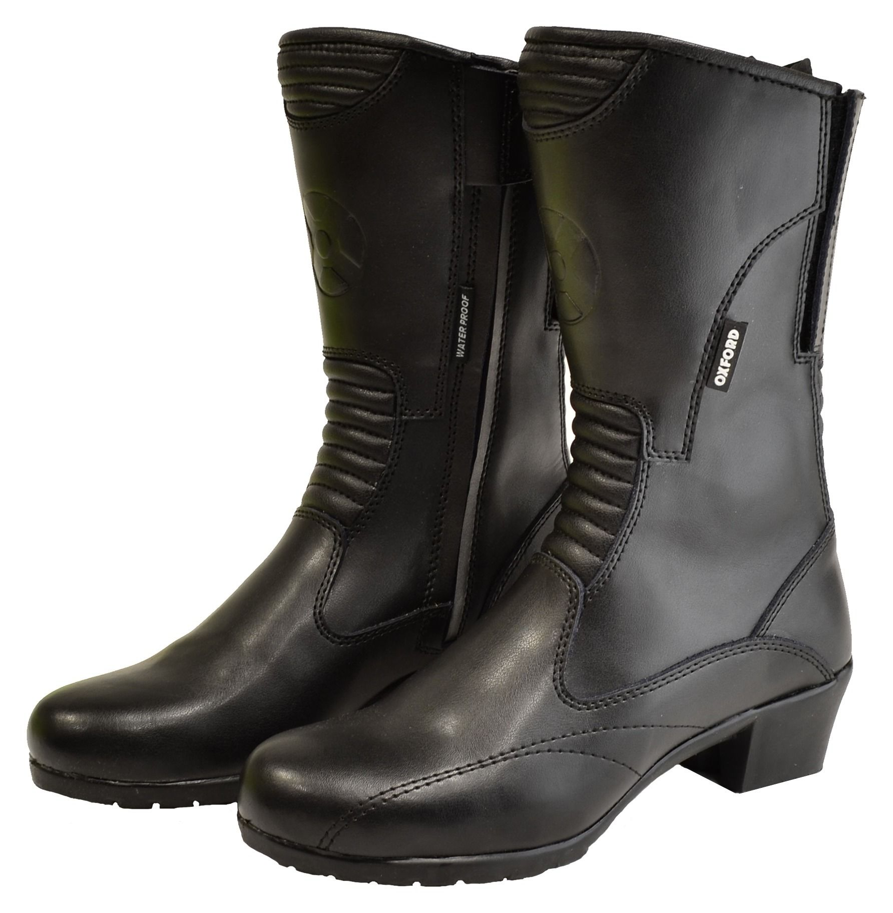Wonderful  Women  Waterproof Boots  Alieke Womens Leather Waterproof Boot Brown