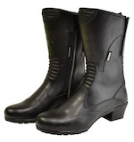 Oxford Savannah Waterproof Women's Leather Boots