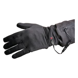 Powerlet 12V Atomic Skin Heated Glove Liner