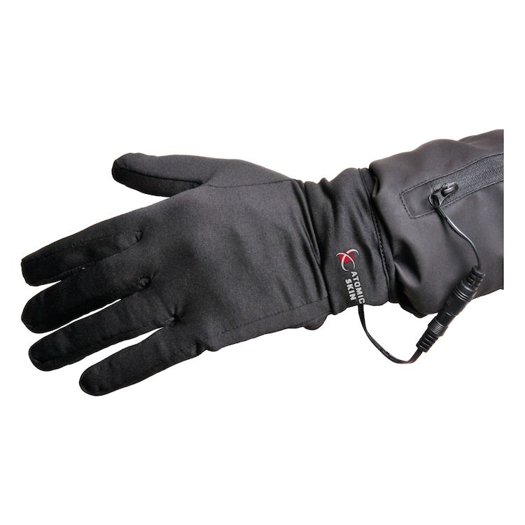 Powerlet Atomic Skin Heated Glove Liner