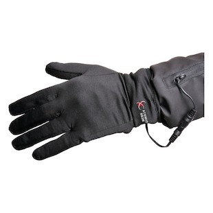 Powerlet Atomic Skin Glove Liner