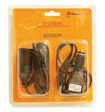 Nolan N-Com B4 USB Bike Charger