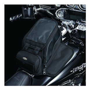 Kuryakyn Essentials Magnetic Tank Bag
