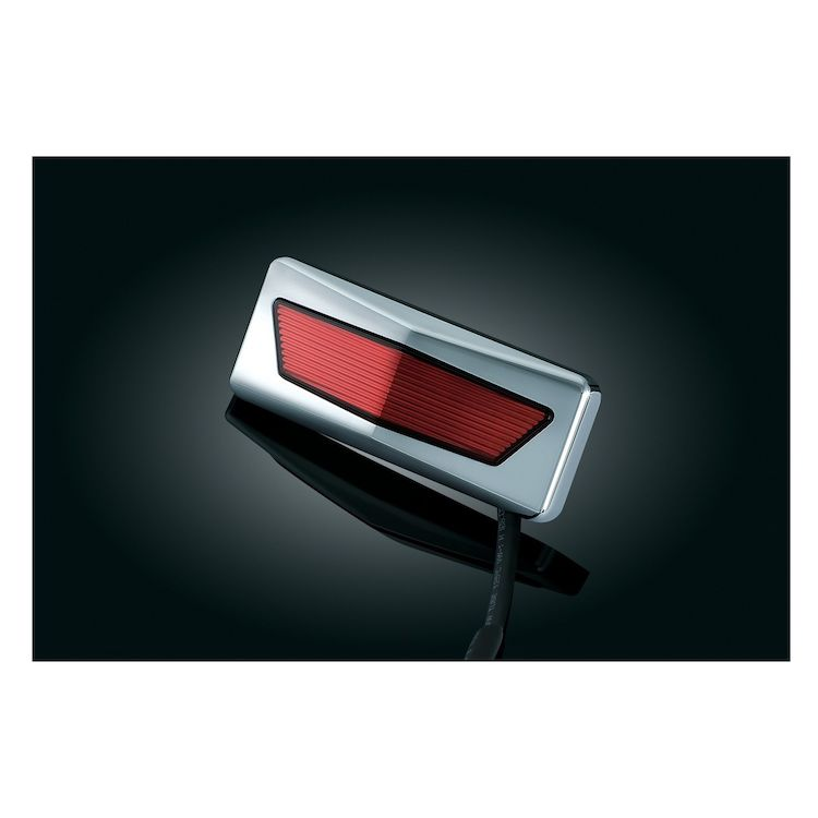 Kuryakyn LED Rear Reflector Conversion For Honda GoldWing GL1800 2001-2010