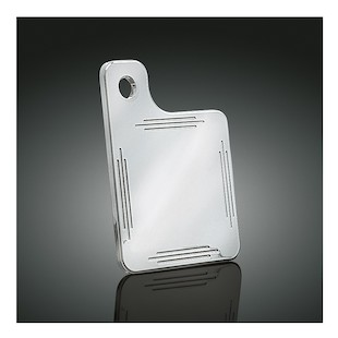 Kuryakyn Universal State Inspection Sticker Plate