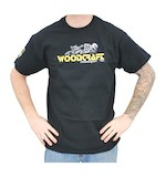 Woodcraft Graphic T-Shirt