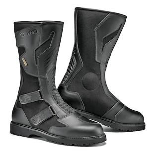 SIDI All Road Gore-Tex Boots