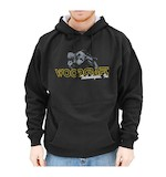 Woodcraft Graphic Hoody