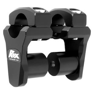 Rox Low Pro 1 3/4 Pivot Risers