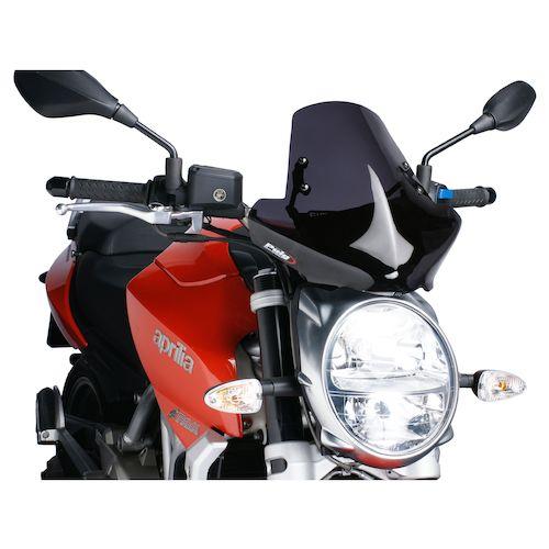 Puig Naked New Generation Windscreen Kawasaki Z900 2020