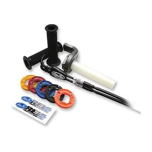 Motion Pro Rev2 Variable Rate Throttle Kit Harley For XR1200X 2009-2012