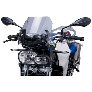 Puig Naked New Generation Windscreen BMW F800R 2009-2013