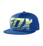 Fox Racing Savant LE Snapback Hat