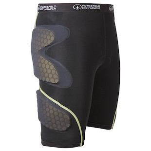 Forcefield Contakt Shorts