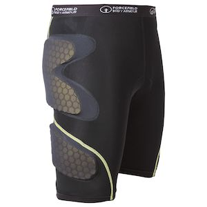 Forcefield Contakt Shorts Without Armor