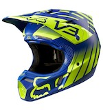 Fox Racing V3 Savant LE Helmet