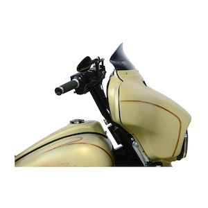 Klock Werks Flare Windshield For Harley Touring 2014-2018