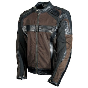 AGV Sport Compass Motorcycle Jacket