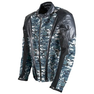 AGV Sport Nomad Camo Motorcycle Jacket