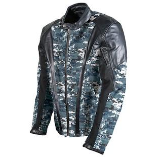 AGV Sport Nomad Camo Jacket