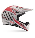 Bell SX-1 Switch Helmet Red / LG [Blemished]