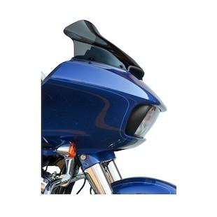 Klock Werks Flare Windshield For Harley Road Glide