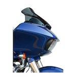 Klock Werks Flare Windshield For Harley Road Glide