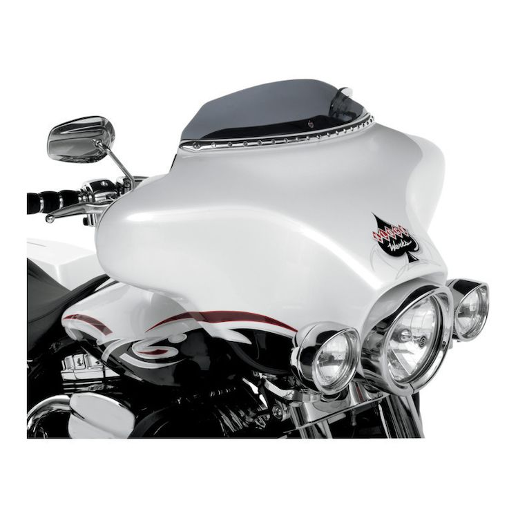 Klock Werks Flare Windshield For Harley Touring